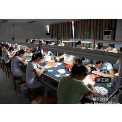 手工活厂家招商-土默特右旗手工活厂-可靠的手工活图片