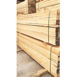 樟子松建筑方木、顺通木材(在线咨询)、樟子松建筑方木商图片