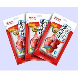 鸿盛塑料包装 大米真空袋-绍兴真空袋图片