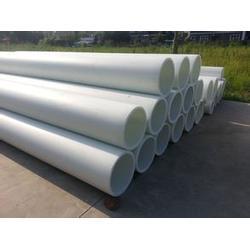 化纤行业专用(图)|PPH防腐管材规格|防腐管材图片