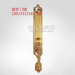 欧标插芯锁欧标大把手锁欧标别墅门锁供应商欧标门锁生产厂家图片
