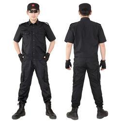 防寒保安服 保安服 保安服生产商(查看)图片