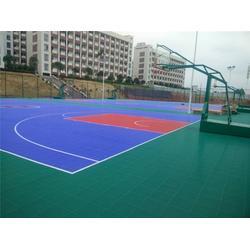 广州绿城_篮球场拼装地板设计图_篮球场拼装地板图片