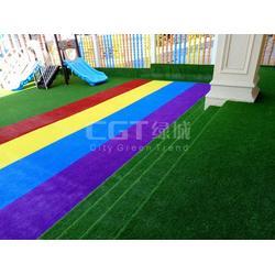 人造草|CGT绿城|人造草坪图片