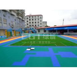 绿城,哑光悬浮拼装地板,拼装地板图片