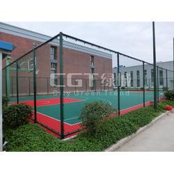 可移动篮球场拼装地板_拼装地板_CGT绿城图片