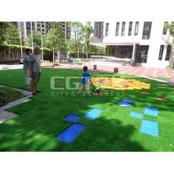 悬浮地板,CGT绿城,悬浮拼接地板图片