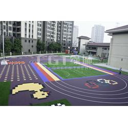 悬浮地板厂家_悬浮地板_CGT绿城(查看)图片