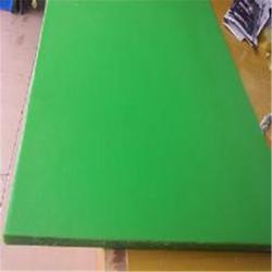 中大集团厂家-青海绿色高分子垫板-不老化绿色高分子垫板图片