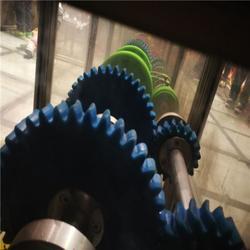中大集团生产-新疆低摩擦超高分子聚乙烯大轴轮 供应零售图片