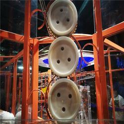 山东食品机械专用耐磨性大型高分子齿轮定制|中大集团图片