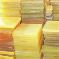 中大集团厂家、辽宁缓冲聚氨酯防震减震板 多规格定做图片