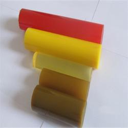 中大集团厂家_甘肃聚氨酯棒_耐撕裂聚氨酯棒图片