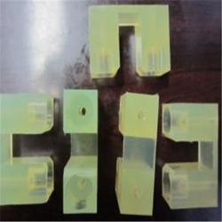 河南聚氨酯异形件-中大集团生产-耐磨性聚氨酯异形件图片