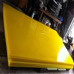 青海聚氨酯板 聚氨酯板型号 中大集团厂家图片