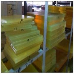 中大集团厂家,宁夏聚氨酯板,耐辐射聚氨酯板图片