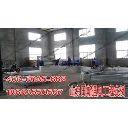 折线型通风气楼天窗厂家图片