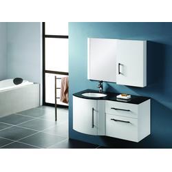整体浴室柜、紫东来浴室柜(已认证)、恩施浴室柜图片