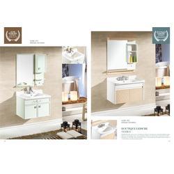 襄城浴室柜、浴室柜印花工艺、紫东来浴室柜(优质商家)图片