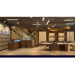 郑州视尚空间装饰,眼镜店装修要多少钱,南昌眼镜店装修图片