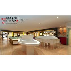 眼镜店装修、眼镜店装修、郑州视尚空间装饰图片