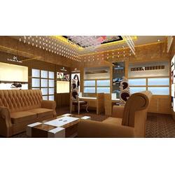 眼镜店设计-郑州视尚空间装饰-新乡眼镜店设计公司电话图片