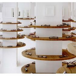 焦作眼镜展柜,郑州视尚空间装饰(在线咨询),眼镜展柜图片