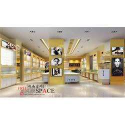 泰安眼镜展柜|眼镜展柜|郑州视尚空间装饰(查看)图片