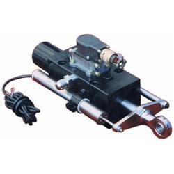 液压缸伺服作动器通用试验-伟航电液-连云港市液压伺服作动器图片
