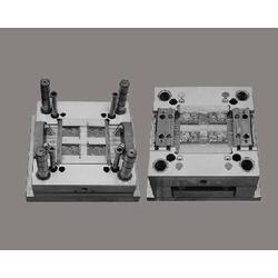 模具-三盛机械-塑料模具图片