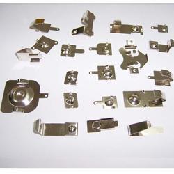机械冲压件|三盛机械(优质商家)|凹凸型机械冲压件图片