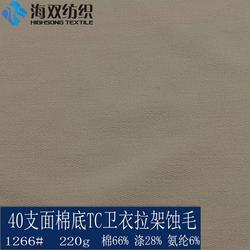 1大轻工业服装布料市场-海双纺织-布料图片