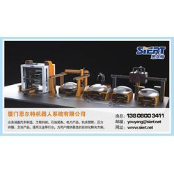 自动化焊接系统-思尔特抛光打磨设备应用-思尔特抛光打磨设备图片