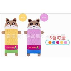 湖南儿童 枕头-宜佳绣品(已认证)儿童 枕头图片