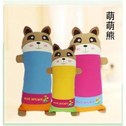 上海儿童枕头-宜佳绣品(在线咨询)儿童枕头图片