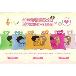 浙江纯棉儿童枕头包邮|宜佳绣品|儿童枕头图片