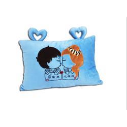 抱枕加盟-宜佳绣品(已认证)抱枕图片