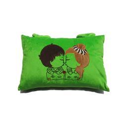 儿童枕头枕套,宜佳绣品(在线咨询),儿童枕头图片