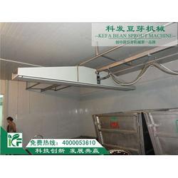 豆芽|科发豆芽机械|大型豆芽机图片