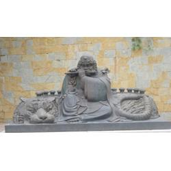 雕形塑影、玻璃钢雕塑、青岛玻璃钢雕塑图片