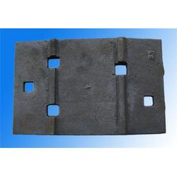 铁垫板,护轨铁垫板,邯郸铁垫板厂家安装技巧伊罗鑫(认证商家)图片
