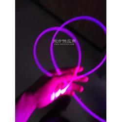 2mm超亮通体光纤 汽车导光条 数码产品光带图片