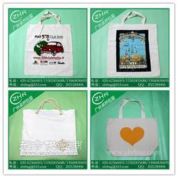 甩卖质量可靠100购物袋各种尺寸订做帆布袋通用包装机印帆布袋图片