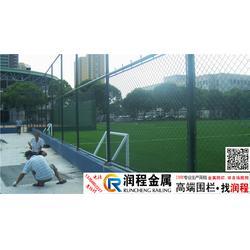 笼式篮球场厂家,江门笼式体育场围网,组装型笼式体育场围网图片