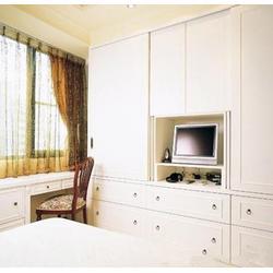 现代中式衣柜|中式衣柜|日照东尼家具图片
