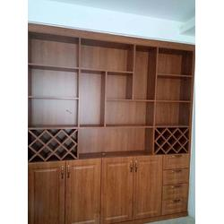 东尼家具定制(图)、储物柜 无门、日照储物柜
