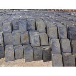 泰达橡塑铸石板|煤塔矿槽冲渣沟防腐耐磨衬板图片