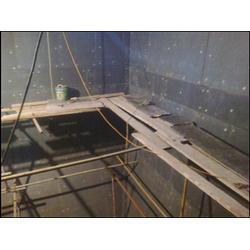 防粘耐磨板|泰达橡塑(优质商家)|原煤仓防粘耐磨板图片