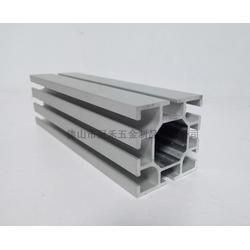 冠禾五金,展会方柱铝材,方柱图片