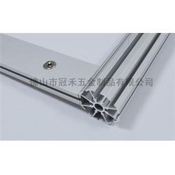 铝材|广州铝型材展会|八棱柱铝材款式(优质商家)图片